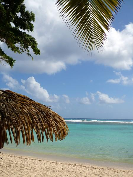 reservation anse des rochers Guadeloupe